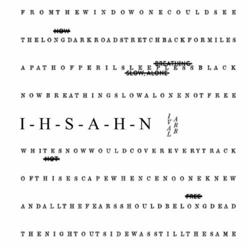 Ihsahn - Arrival