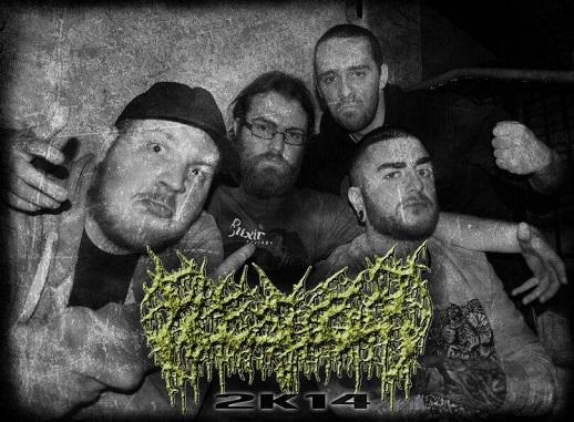 Fleshrot - Photo