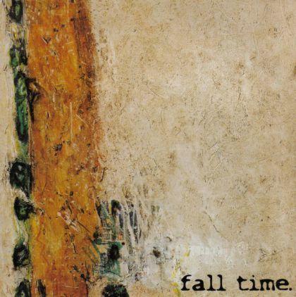 Fall Time. - Fall Time