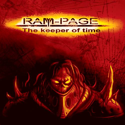 Ram-Page - The Keeper of Time