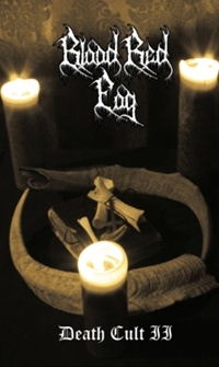 Blood Red Fog - Death Cult II