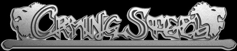 Crying Steel - Logo