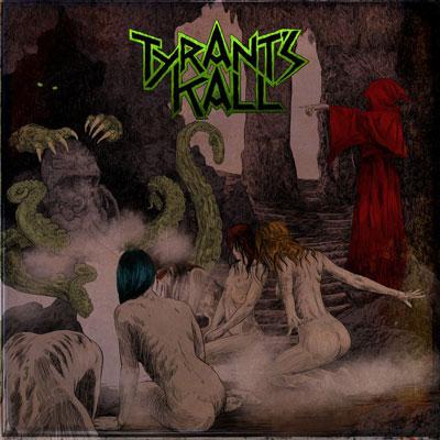 Tyrant's Kall - Dagon
