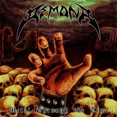 Demona - Metal Through the Time