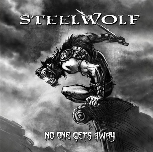 Steelwolf - No One Gets Away