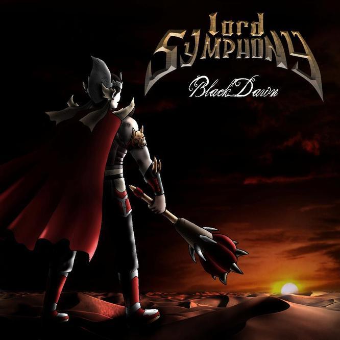 Lord Symphony - Black Dawn