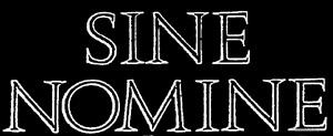 Sine Nomine - Logo