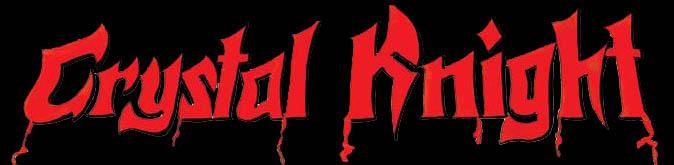 Crystal Knight - Logo