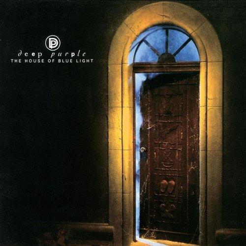 Deep Purple - The House of Blue Light