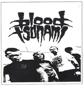 Blood Tsunami - Demo 2012