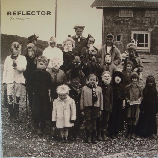 Reflector - The Heritage