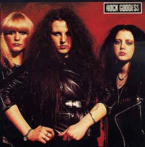 Rock Goddess - Rock Goddess