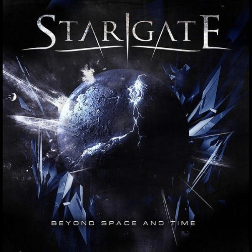 Stargate - Beyond Space and Time