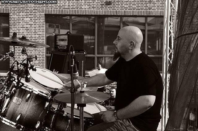 Shawn Eldridge
