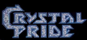 Crystal Pride - Logo