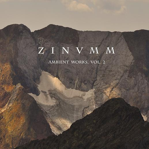 Zinvmm - Ambient Works, Vol. 2