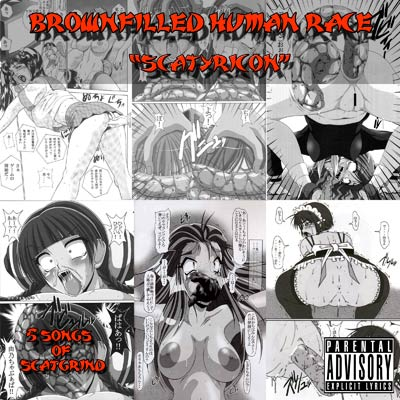 Brownfilled Human Race - Scatyricon