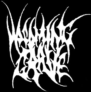 Upcoming Grave - Logo