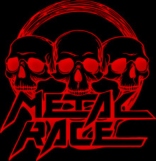Metal Race Records