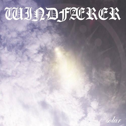 Windfaerer - Solar
