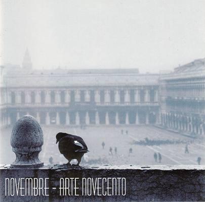 Novembre - Arte Novecento