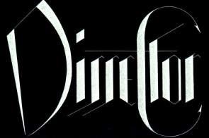 Dissector - Logo