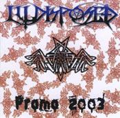 Illdisposed - Promo 2003