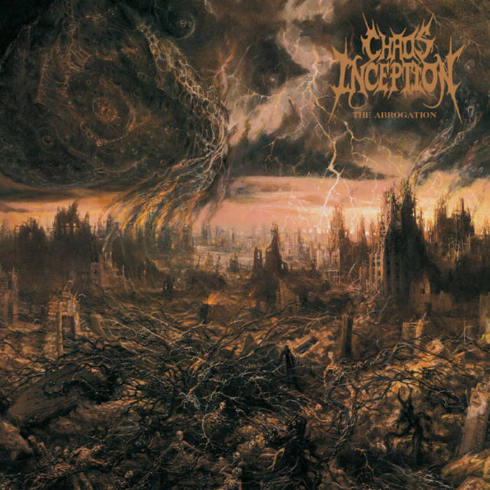 Chaos Inception - The Abrogation