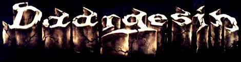 Daargesin - Logo