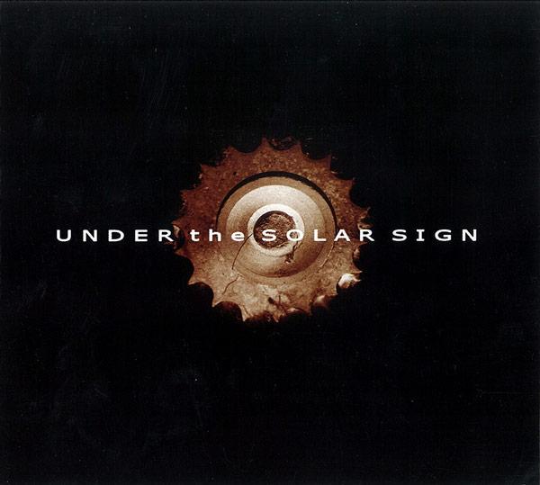 Dub Buk - Under the Solar Sign