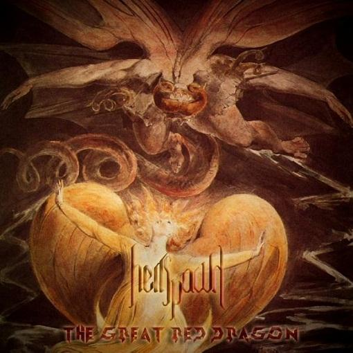Hellspawn - The Great Red Dragon