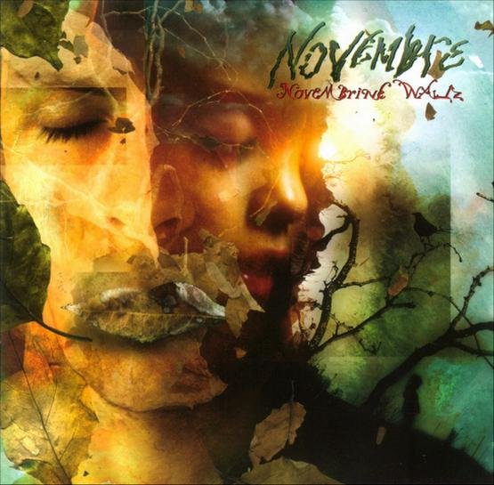 Novembre - Novembrine Waltz