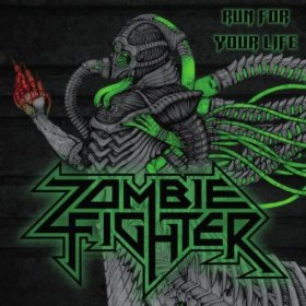 Zombie Fighter - Run for Your Life