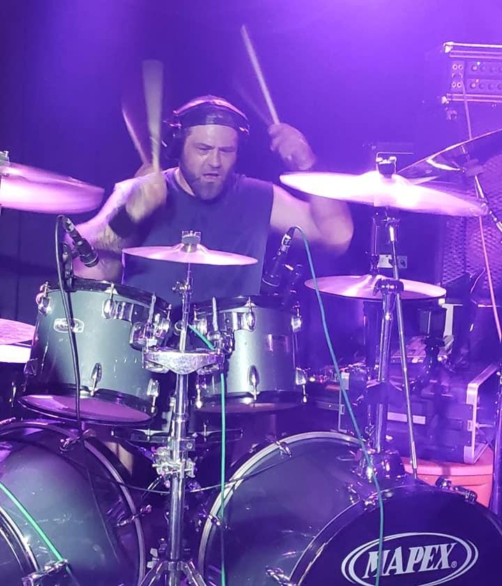 Rick Halverson