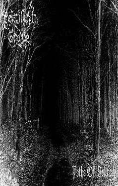 Pestilent Grave - Paths of Solitude