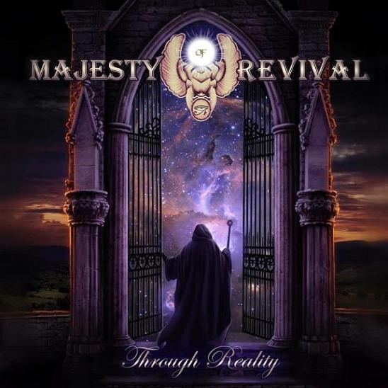 Majesty of Revival - Through Reality