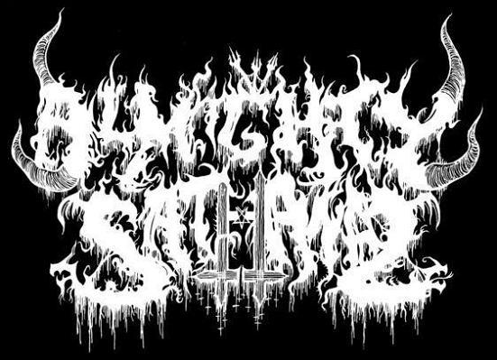 Almighty Sathanas - Logo