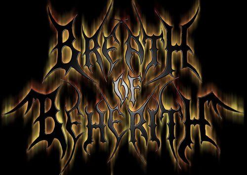 Breath of Beherith - Logo