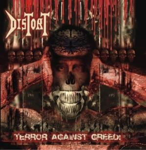 Distort - Terror Against Greed