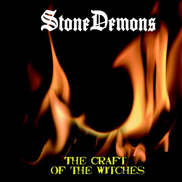 Stone Demons - The Craft of the Witches