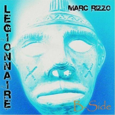 Marc Rizzo - Cascades (Legionnaire)
