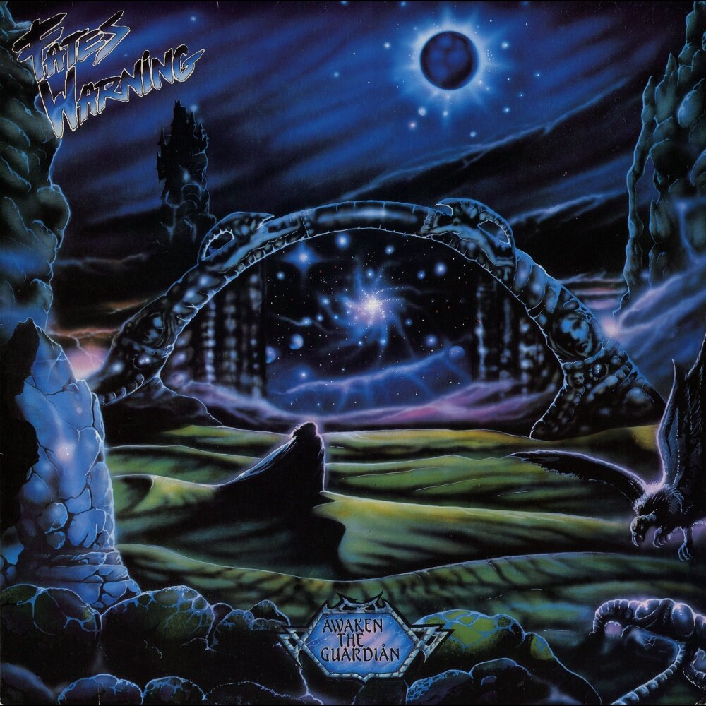 Fates Warning — Awaken the Guardian (1986)