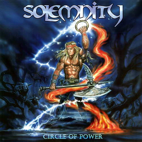 Solemnity - Circle of Power