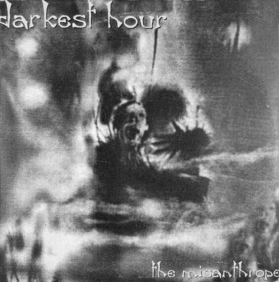 Darkest Hour - The Misanthrope