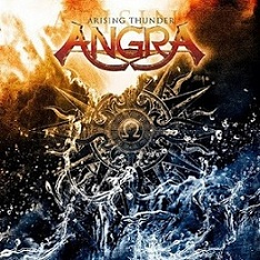 Angra - Arising Thunder