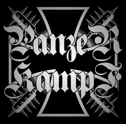 Panzerkampf - Logo