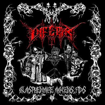 Inferms - Blasphemare Abcens Fids