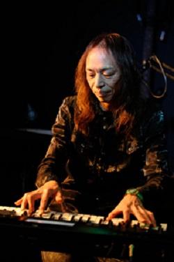 Toshio Egawa