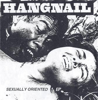 Hangnail - Sexually Oriented