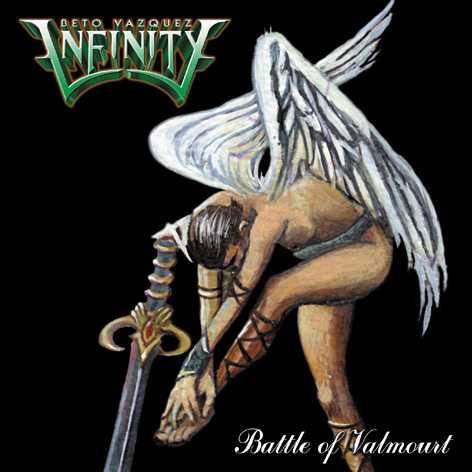 Beto Vazquez Infinity - Battle of Valmourt